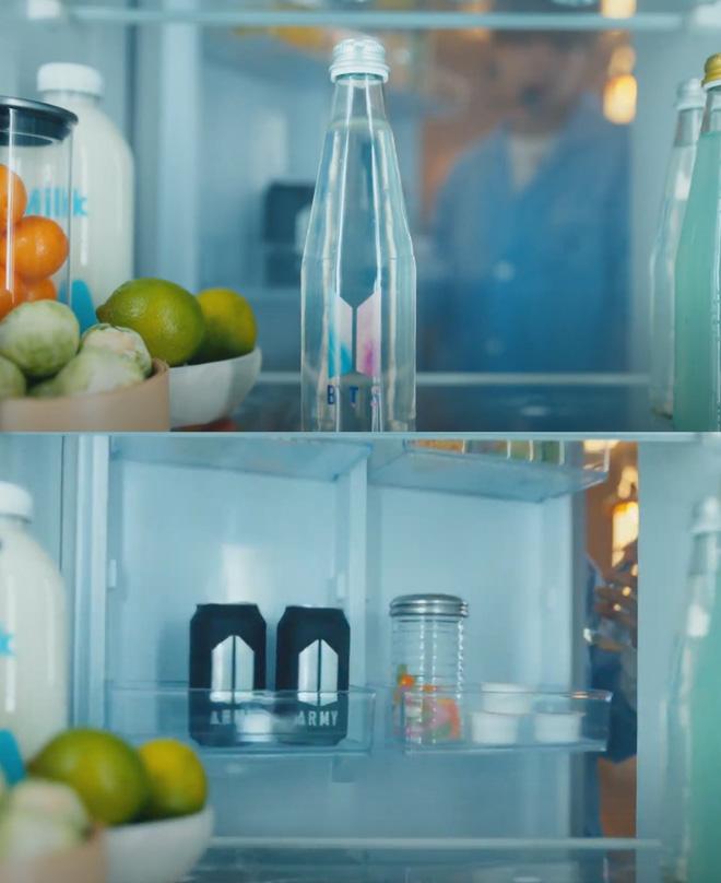 BTS mặc đồ ngủ diễn HOME tại Jimmy Fallon, Jimin được cameraman ưu ái nhưng visual của Jungkook mới là spotlight!-4