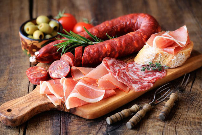 Ba loại thực phẩm trong nhà bếp là thủ phạm ngầm đánh cắp canxi trong cơ thể mà bạn không hề hay biết-4