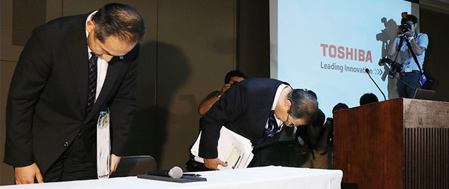 70 năm xây dựng - 10 năm sụp đổ của Toshiba: 3 sai lầm chí mạng biến đại gia công nghệ đầu ngành trở thành ông già lạc hậu gần đất xa trời-5