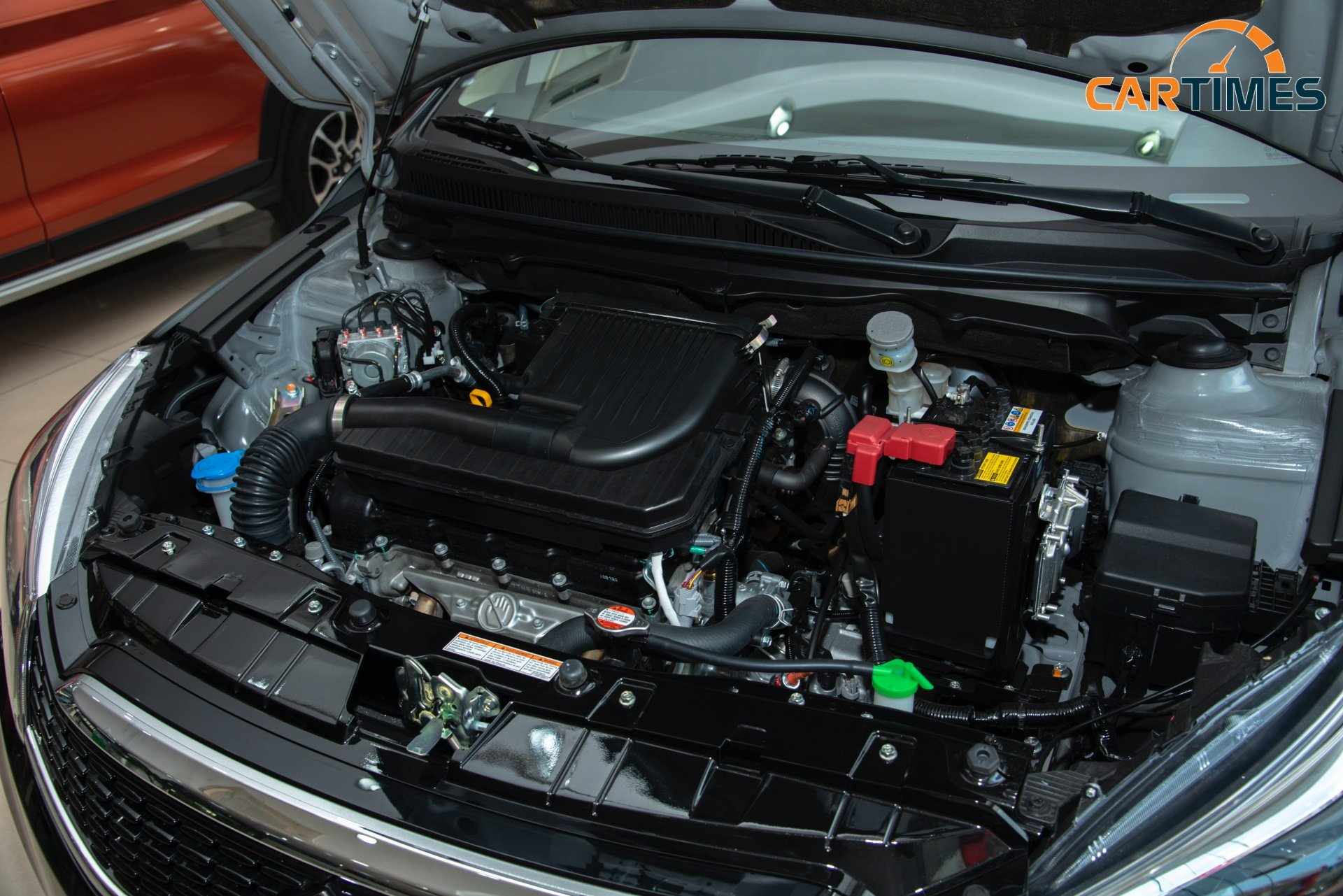 Chi tiết xe Suzuki Ciaz 2020 tại đại lý: Nâng cấp ngoại thất, tích hợp sẵn camera hành trình -15