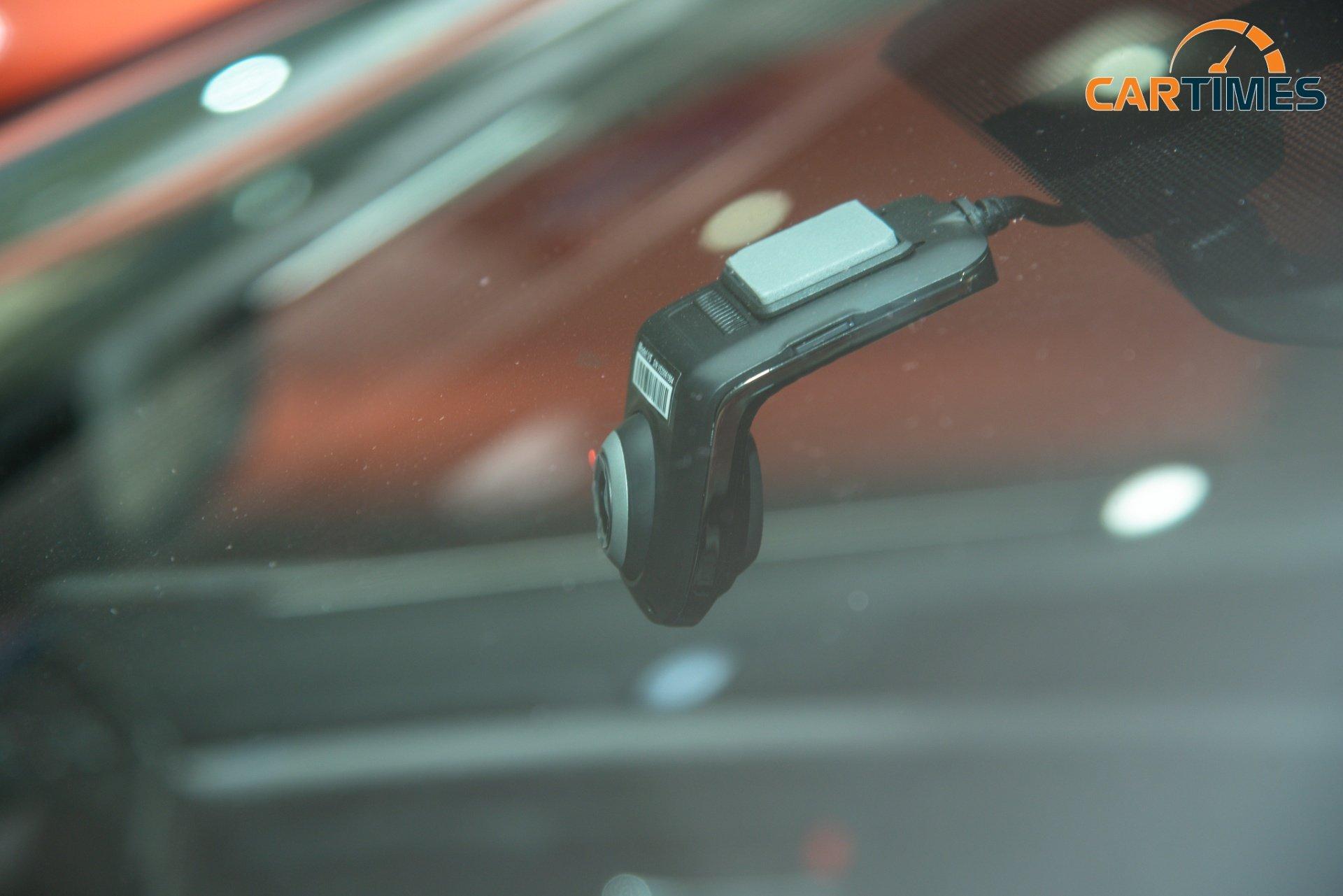 Chi tiết xe Suzuki Ciaz 2020 tại đại lý: Nâng cấp ngoại thất, tích hợp sẵn camera hành trình -10