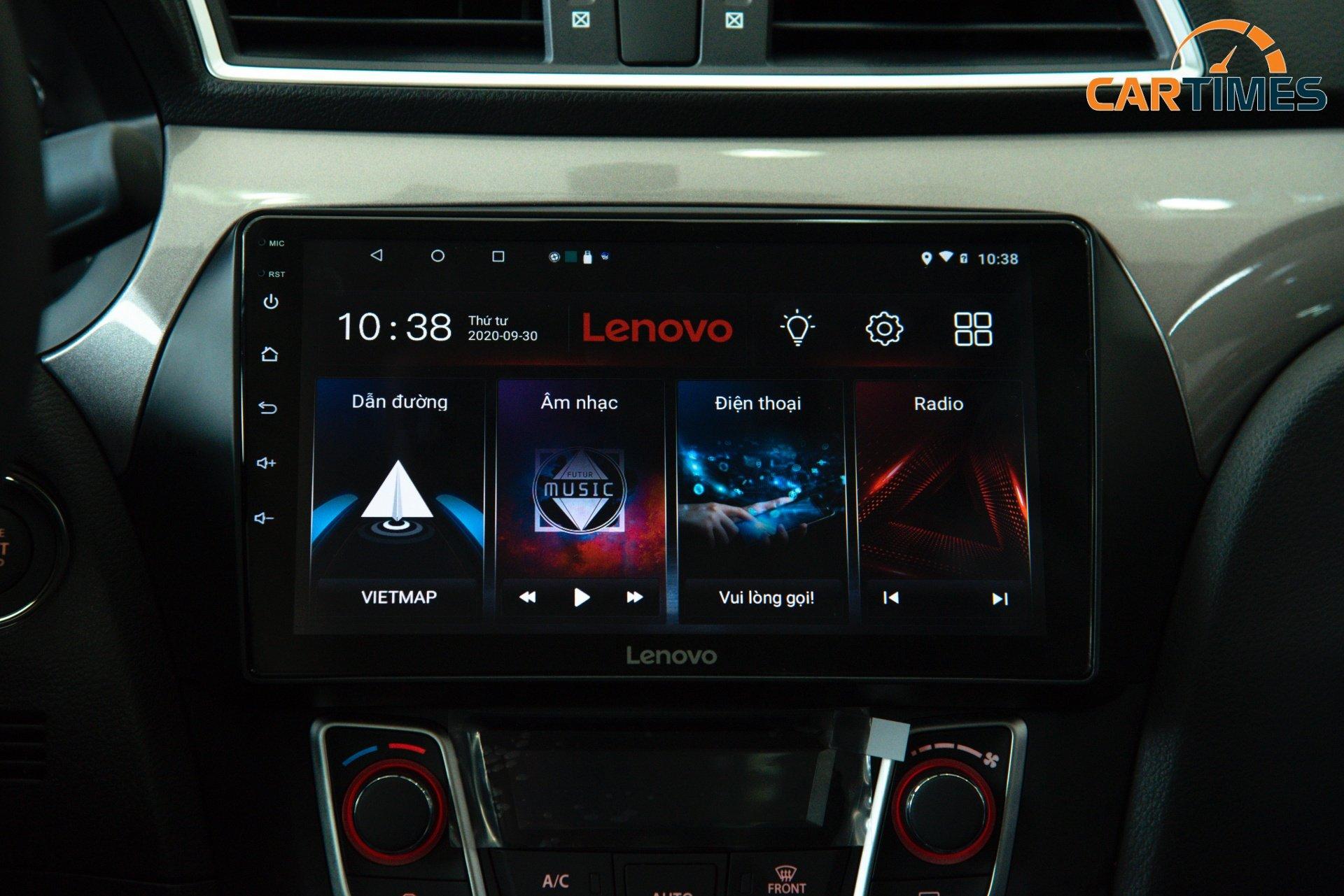 Chi tiết xe Suzuki Ciaz 2020 tại đại lý: Nâng cấp ngoại thất, tích hợp sẵn camera hành trình -9