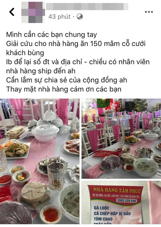 Đã tìm thấy nơi sinh sống của cô dâu bị tố bom 150 mâm cỗ cưới ở Điện Biên-2