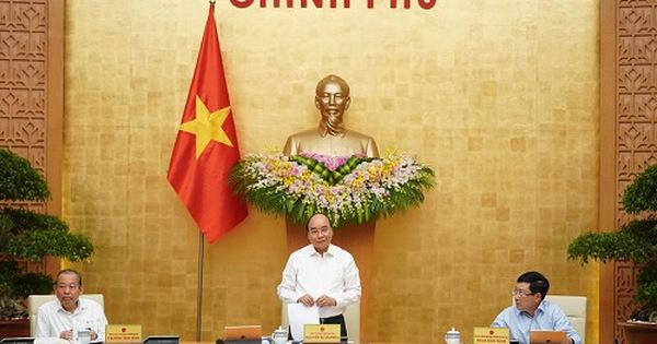Thủ tướng: Việt Nam có cơ sở để tăng trưởng dương trong năm 2020