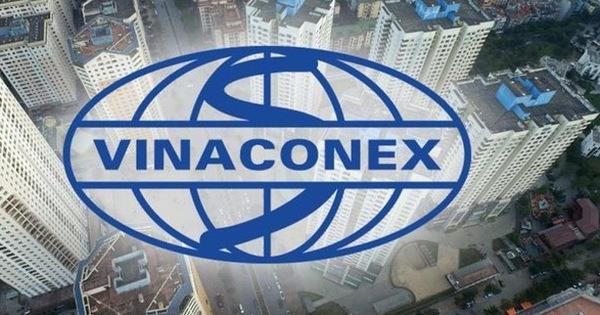 Vinaconex (VCG) đã nộp hồ sơ đăng ký niêm yết lên HoSE