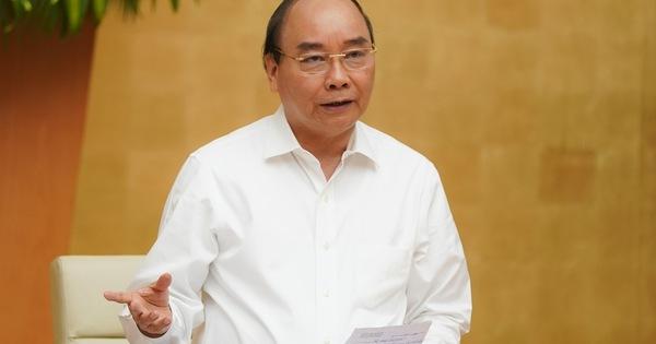 Thủ tướng: Bộ VHTTDL cần xem xét chủ đề du lịch Việt Nam an toàn, hấp dẫn trong 3 tháng cuối năm 2020