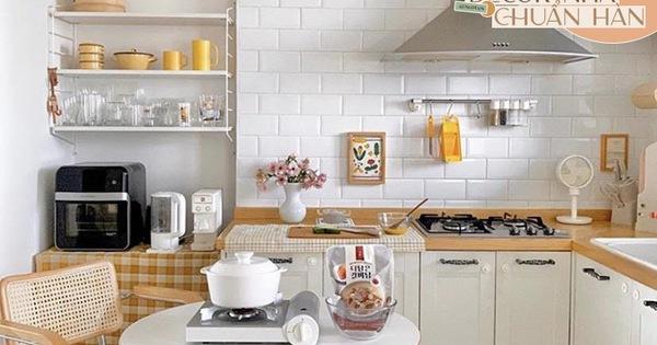 Nắm vững 6 đặc trưng của phong cách decor Hàn Quốc, việc nâng tầm cho căn nhà sẽ dễ như ăn kẹo