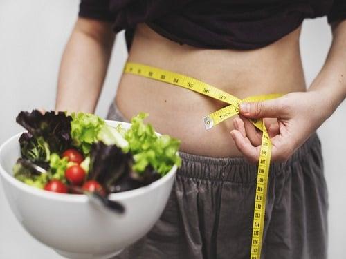 Xử lý bất lợi khi ăn chế độ keto