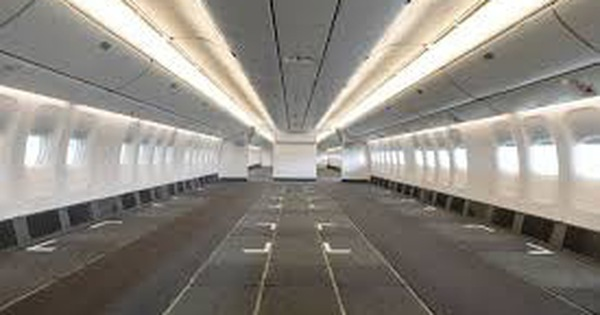Đây là cách để một vài hãng hàng không may mắn kiếm lời trong mùa đại dịch