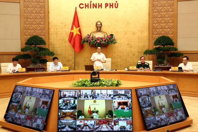 Phó Thủ tướng: Không để bài học Đà Nẵng trở thành vô nghĩa-1