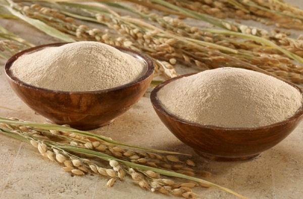 Thành phần của màng gạo lứt đều là dinh dưỡng chữa bệnh ( Phần 2)