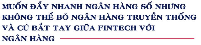 Sân chơi ngân hàng số ngày càng nhộn nhịp, một ngân hàng số mới ra mắt công bố mục tiêu mỗi người Việt sẽ sở hữu một tài khoản của ngân hàng này-2