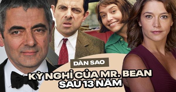 Hội hài hước Mr. Bean's Holiday sau 13 năm càng diễn càng lên, có mỗi nam chính