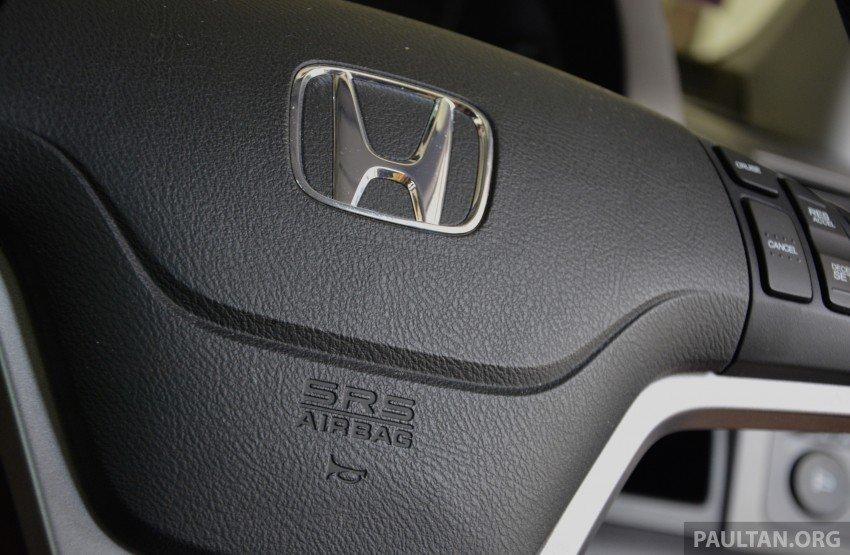 Honda xác nhận vụ trường hợp tử vong thứ 17 liên quan đến lỗi túi khí Takata tại Mỹ