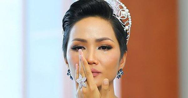 Hoa hậu H'Hen Niê xác nhận chia tay bạn trai
