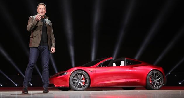 Tesla rục rịch đầu tư vào thị trường Đông Nam Á