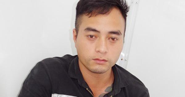 Tạm giữ nghi can giết người ở Hà Giang