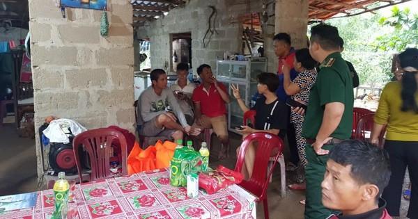 Cứu hộ thành công 11 thuyền viên gặp nạn trên vùng biển Thừa Thiên Huế