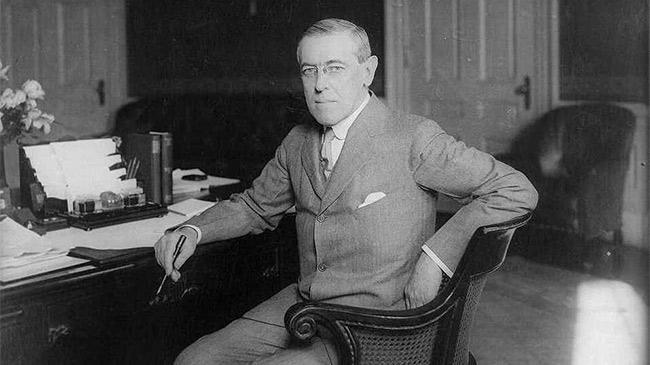 TT Mỹ nhiễm cúm trong đại dịch 100 năm trước và phản ứng lạ của Nhà Trắng