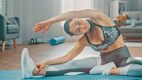 Tập thể dục rất tốt nhưng nếu sau khi tập bạn có 4 dấu hiệu này nghĩa là cơ thể đang