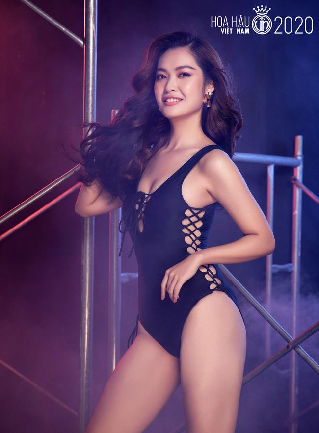 Top thí sinh xuất sắc của Hoa hậu Việt Nam 2020 khoe sắc cùng thân hình gợi cảm khó cưỡng trong trang phục bikini-15