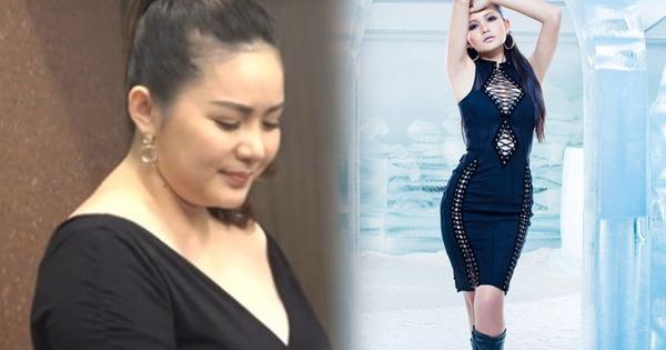 Trước khi lên cân vì sinh nở, Phan Như Thảo từng là đại diện cực thiện chiến của Việt Nam tại Asia's Next Top Model