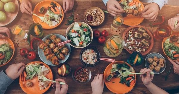 6 thói quen ăn uống mà tế bào ung thư