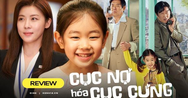 """Cục Nợ Hóa Cục Cưng: Phim gia đình """"hút nước mắt"""", Ha Ji Won khóc lụt cả màn hình, càng xem càng thấy nhớ Reply 1997?"""