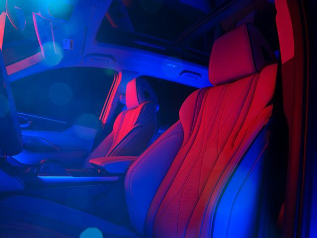 Xem trước nội thất Acura MDX thế hệ mới: Sang không kém xe Đức-6