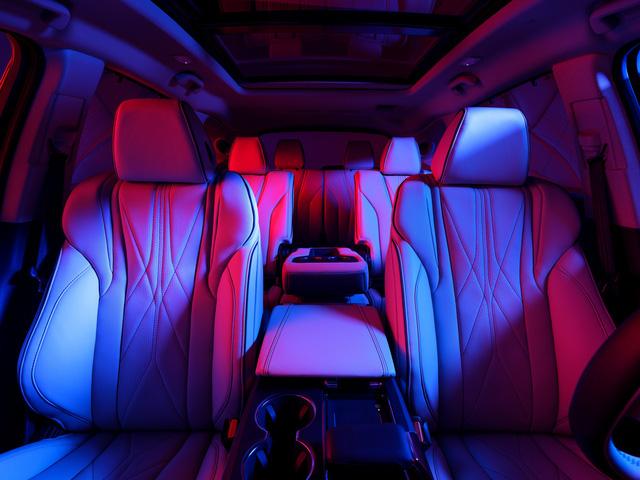 Xem trước nội thất Acura MDX thế hệ mới: Sang không kém xe Đức-5