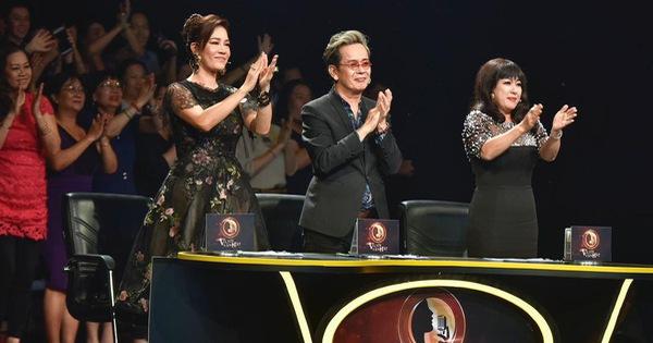 Và Tôi Vẫn Hát - show âm nhạc dành cho lứa tuổi trung niên lên sóng, chị gái Hồ Quỳnh Hương là ứng viên nặng ký