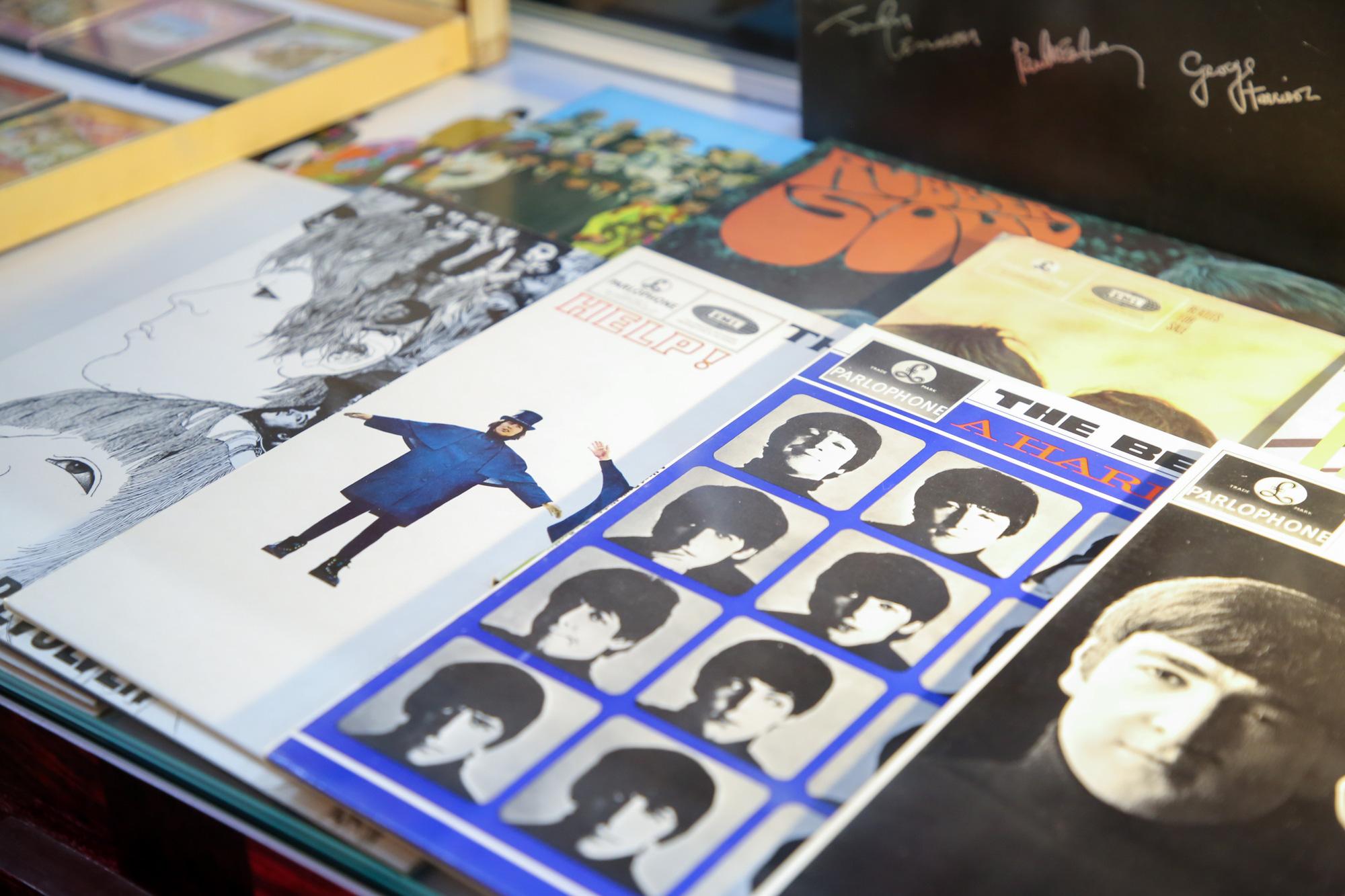 MC Long Vũ, Anh Tuấn sẽ xuất hiện trong đêm The Beatles Symphony-3