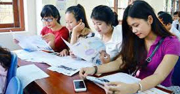 Quy định mới về liên kết đào tạo trực tuyến với nước ngoài trình độ đại học, thạc sĩ, tiến sĩ