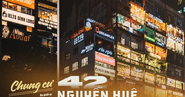Cận cảnh chung cư Việt Nam lên báo Mỹ được khen nức nở: 1 tỷ đồng cho mỗi mét vuông, thiên đường cafe của giới trẻ Sài Gòn