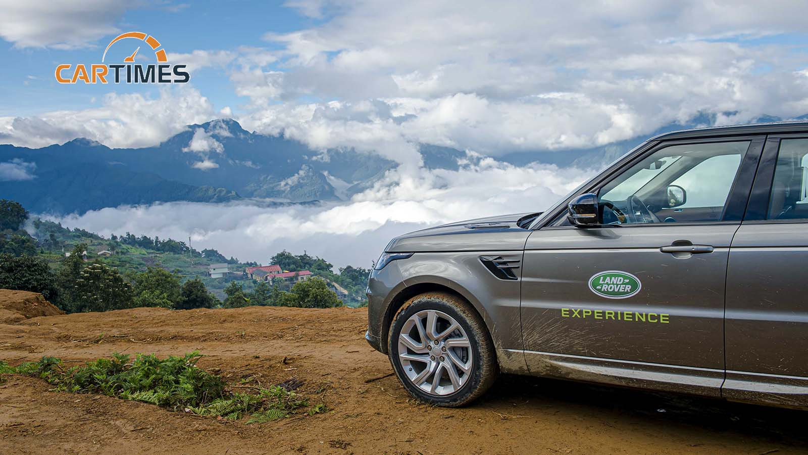 """Đem dàn """"xế sang"""" Land Rover hơn 30 tỷ đi """"săn"""" mây Y Tý (P.3)"""