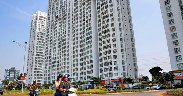 Những nghịch lý trên thị trường bất động sản năm 2020