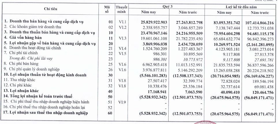 Kinh doanh dưới giá vốn 5 năm liên tiếp, công ty sản xuất Vodka Hà Nội lỗ lũy kế 434 tỷ đồng-1