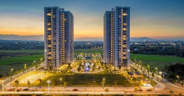Mở bán tòa C2 Vinhomes New Center - Biểu tượng sống hiện đại tại Thành phố Hà Tĩnh