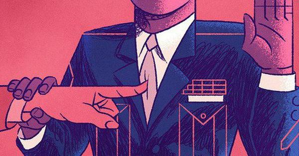 Đàn ông thâm sâu như thế nào: Đó là sự kết hợp của trí tuệ, trách nhiệm, tôn trọng và đẳng cấp