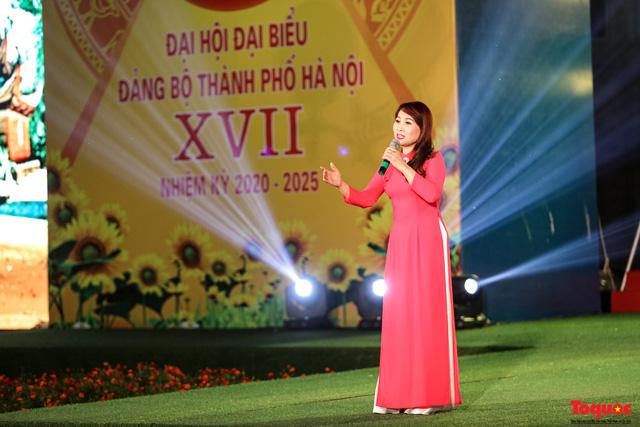 Tái hiện Hào khí Thăng Long trên phố đi bộ với chương trình nghệ thuật đặc biệt kỷ niệm 1010 năm Thăng Long - Hà Nội-7