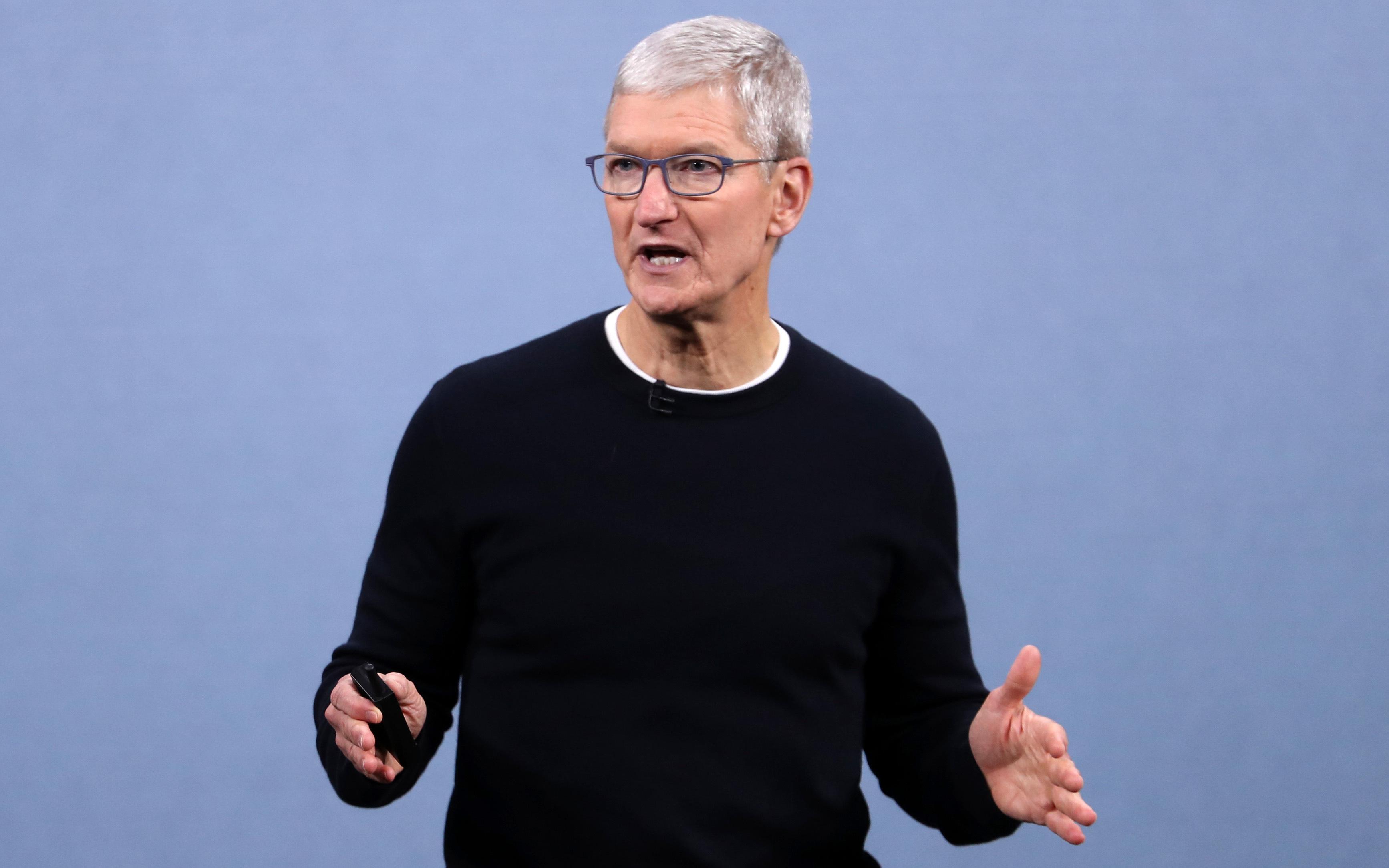 Vốn hóa Apple bốc hơi 81 tỷ USD sau khi ra mắt iPhone 12