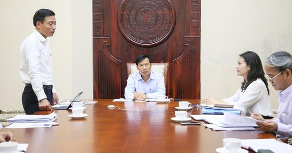 Bộ trưởng Nguyễn Ngọc Thiện: Quyền tác giả, quyền liên quan cần đảm bảo khuyến khích tổ chức, cá nhân nghiên cứu, sáng tạo