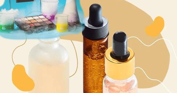 Cảnh báo: 5 hóa chất độc hại có thể