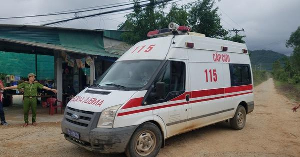 Tìm thấy 6 thi thể các nạn nhân trong đoàn cứu hộ thủy điện Rào Trăng 3