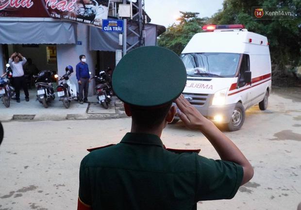 Sạt lở Rào Trăng 3: Xót xa thi thể phóng viên được tìm thấy vào đúng ngày sinh nhật-2