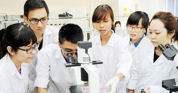 """461 đề tài nghiên cứu khoa học của sinh viên tham gia Giải thưởng """"Sinh viên nghiên cứu khoa học"""" năm 2020"""