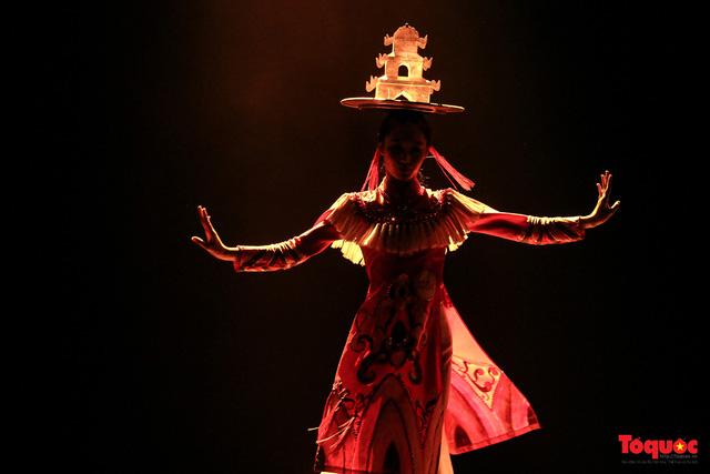 Sôi động ngày thi cuối cùng với nhiều tiết mục ấn tượng trong cuộc thi Tài năng diễn viên múa 2020 khu vực phía Bắc-3