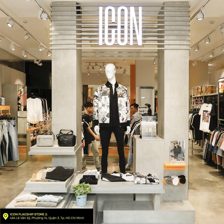 ICON DENIM và giấc mơ thời trang Việt vươn tầm châu Âu-2