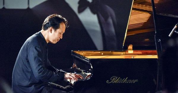 Nghệ sĩ piano quốc tế Nguyễn Đức Anh về nước, cùng Thanh Bùi xây dựng cộng đồng nghệ thuật tại SMPAA