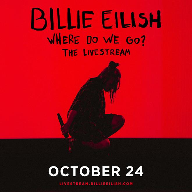 Fan Việt Nam sẽ được nhận vé miễn phí xem concert online của Billie Eilish, liệu cô nàng có phá được kỉ lục của BTS và TFBOYS?-3